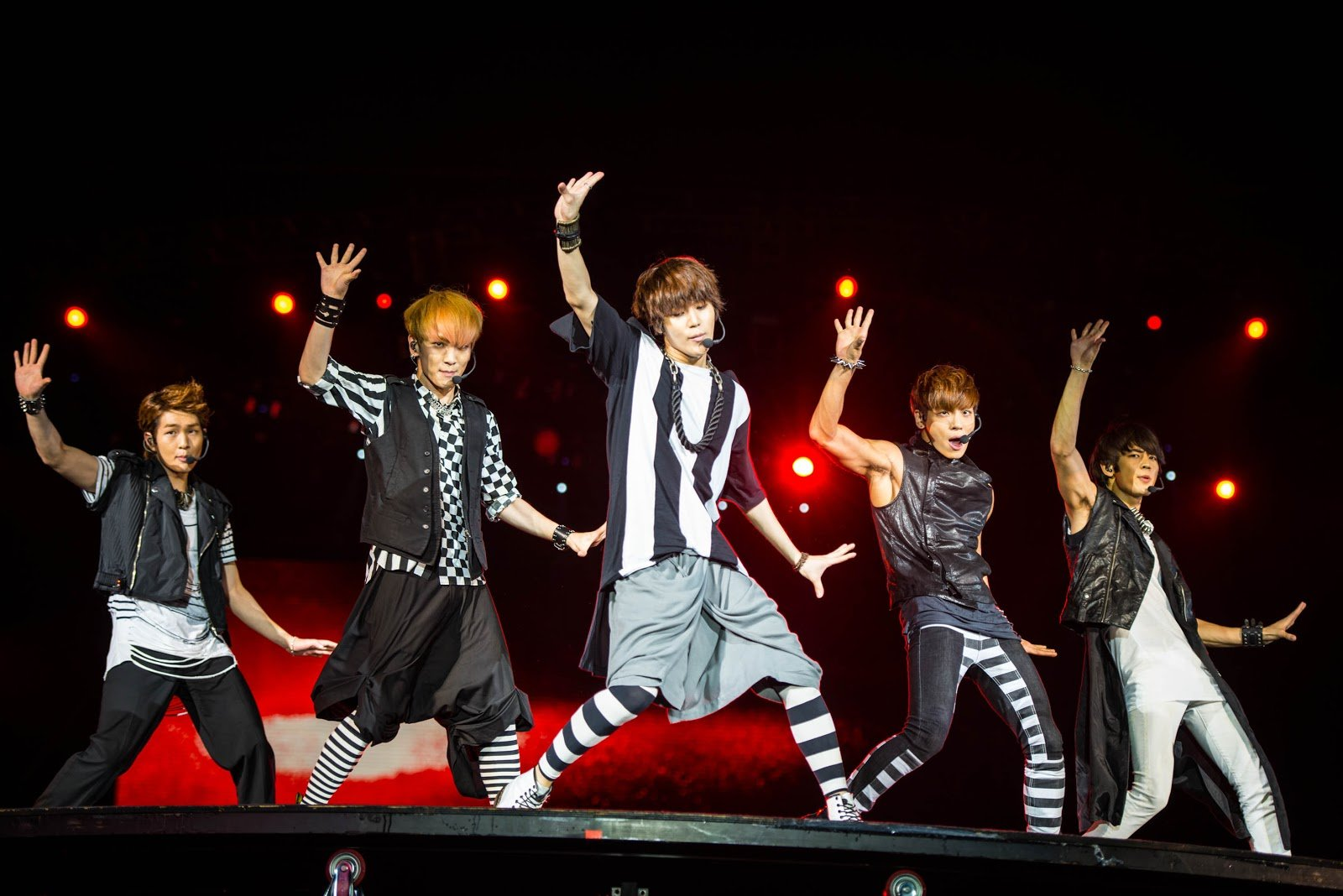 cover smtown live world tour iii in singapore concludes