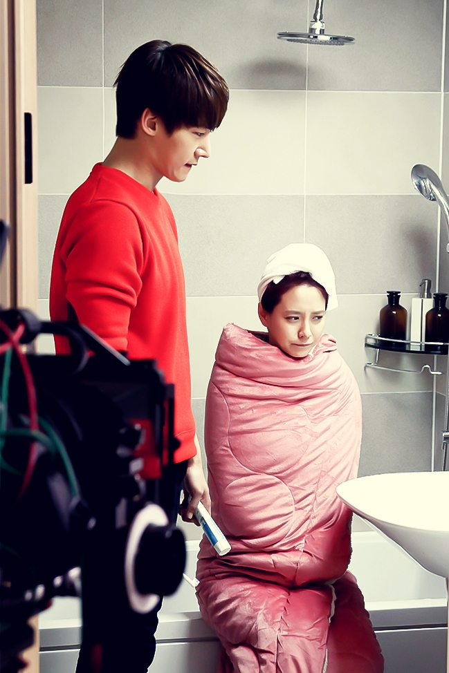 Emergency Couple 4