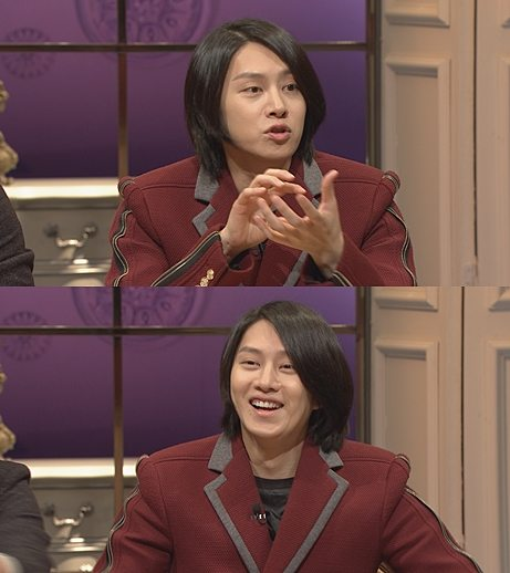tvN_Wednesday Dining_Kim Hee-chul