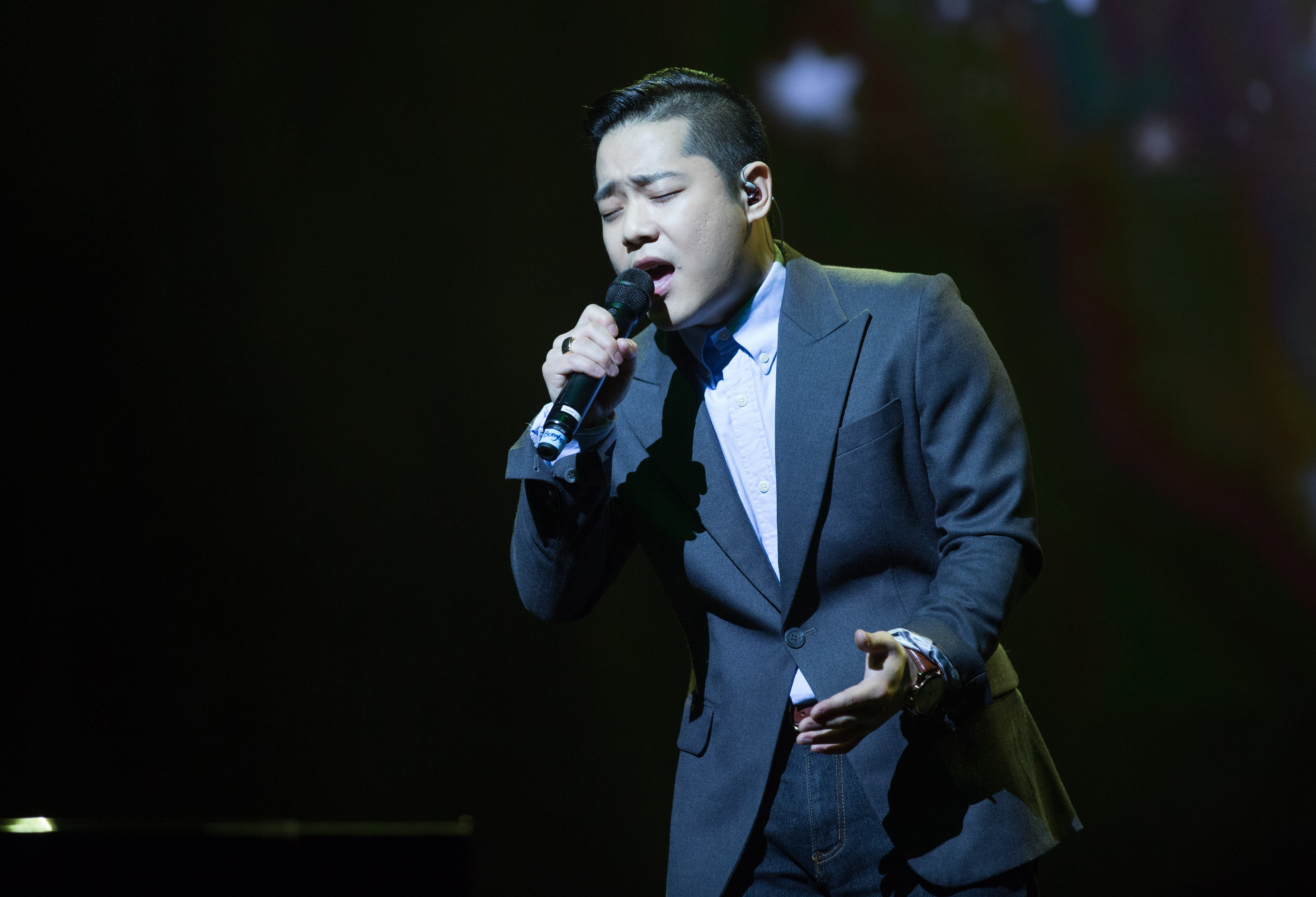 COVER] Classic Highlights from Korean Drama OST Night in Singapore