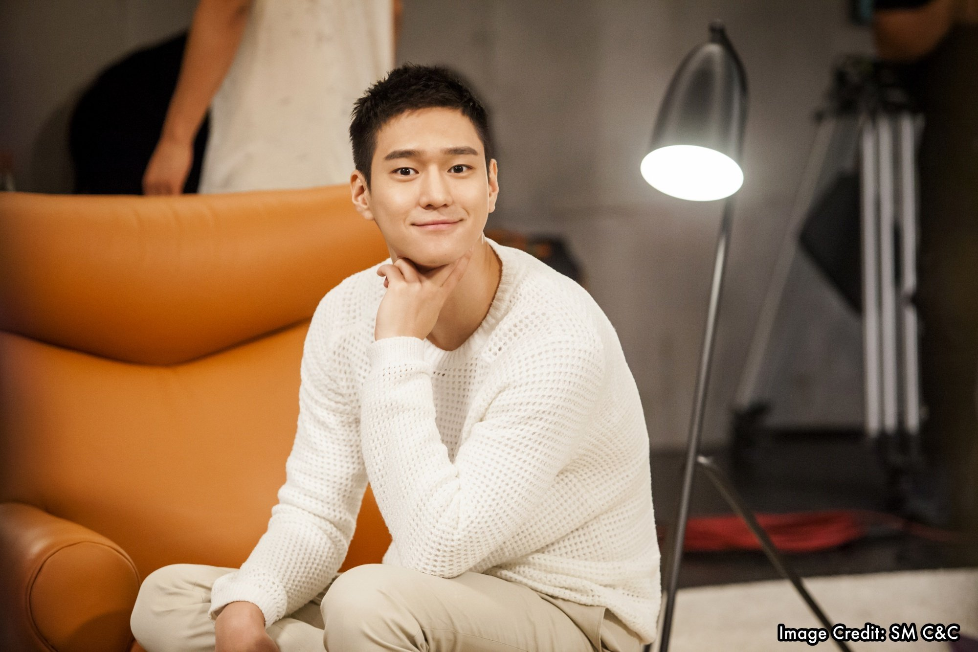 INTERVIEW] Ko Kyung Pyo Shares New Year Resolutions + WIN Tickets To