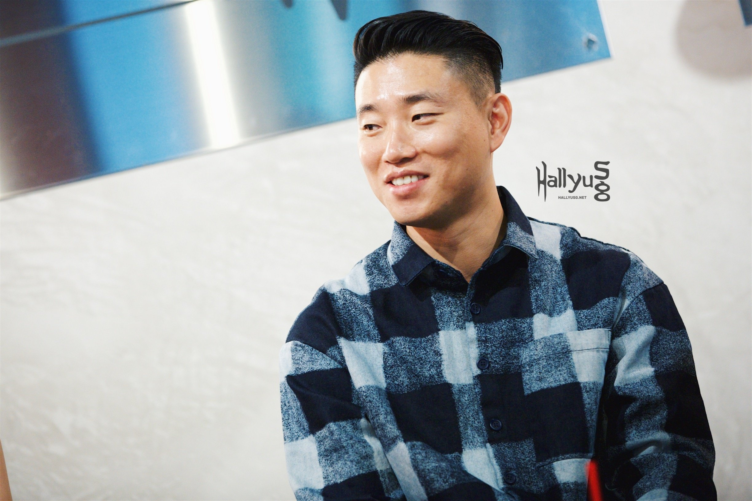COVER] Catching Up With Kang Gary On Coffee, Running Man And