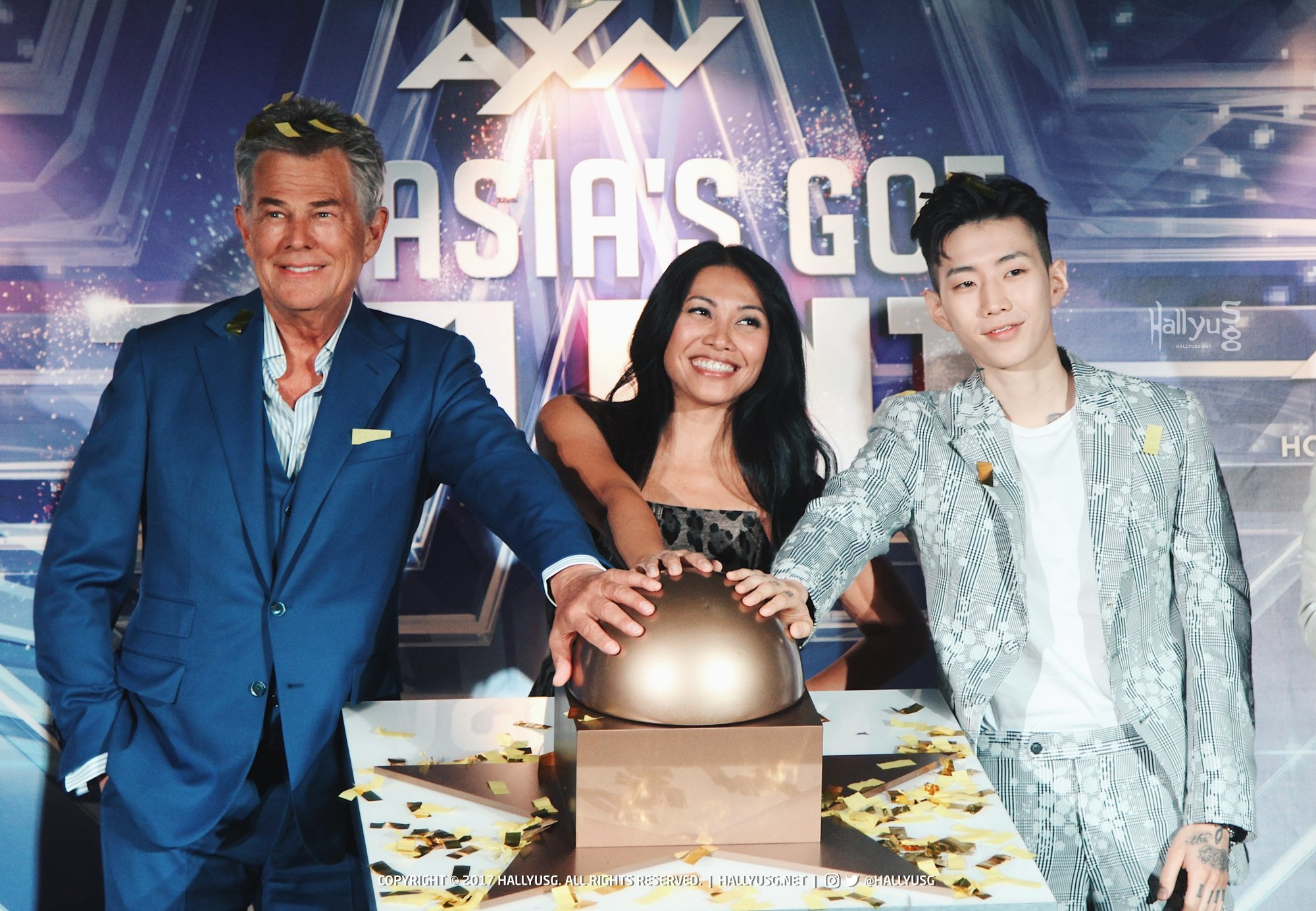 The Stage Is Yours Asia's Got Talent Season 2 Premieres