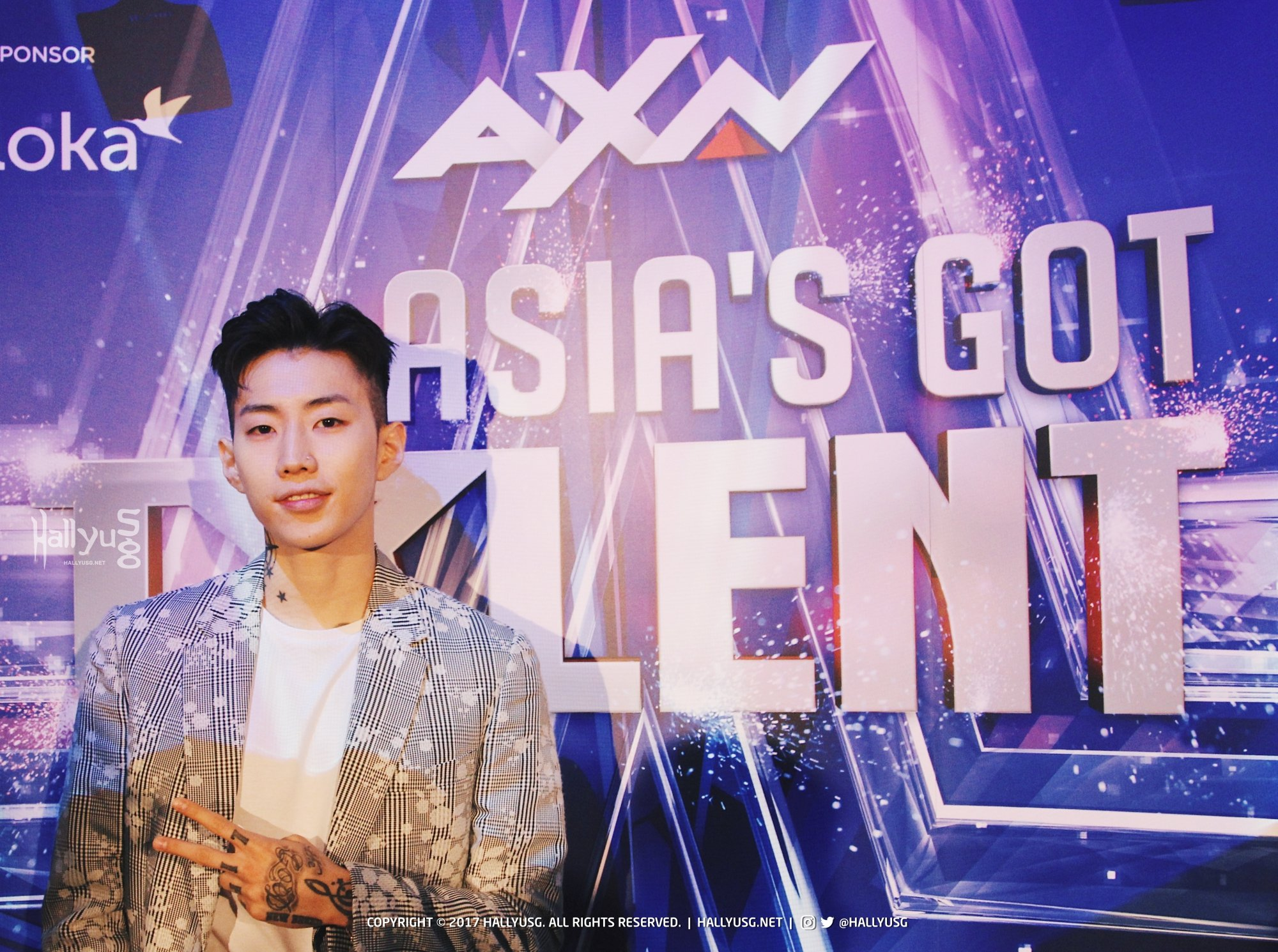 season 2 of asia s got talent will be premiering on axn in october this year the series hosted by singapore based actors alan wong and justin