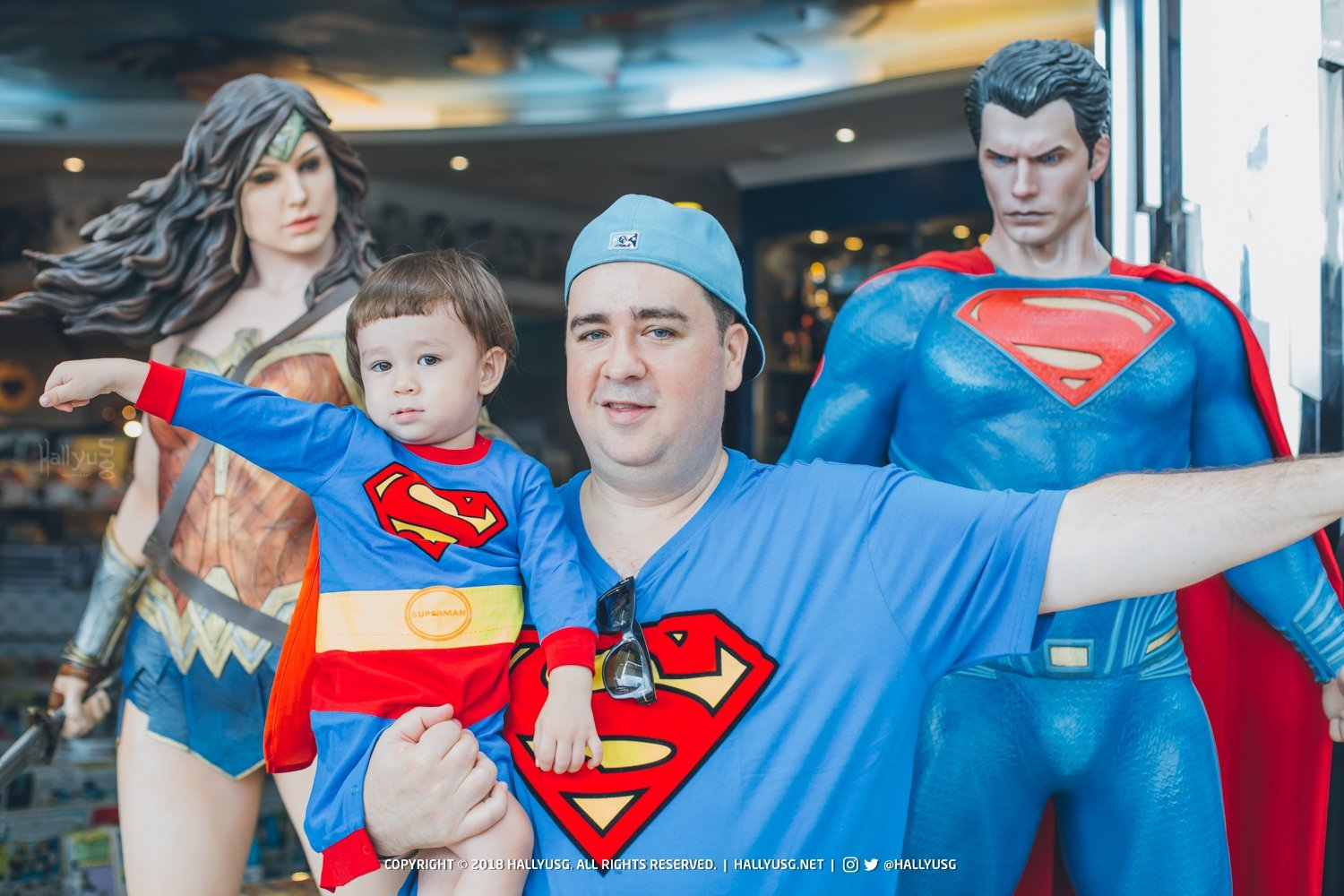 Special Release Interview With The Return Of Superman S Hammington Family In Singapore Hallyusg