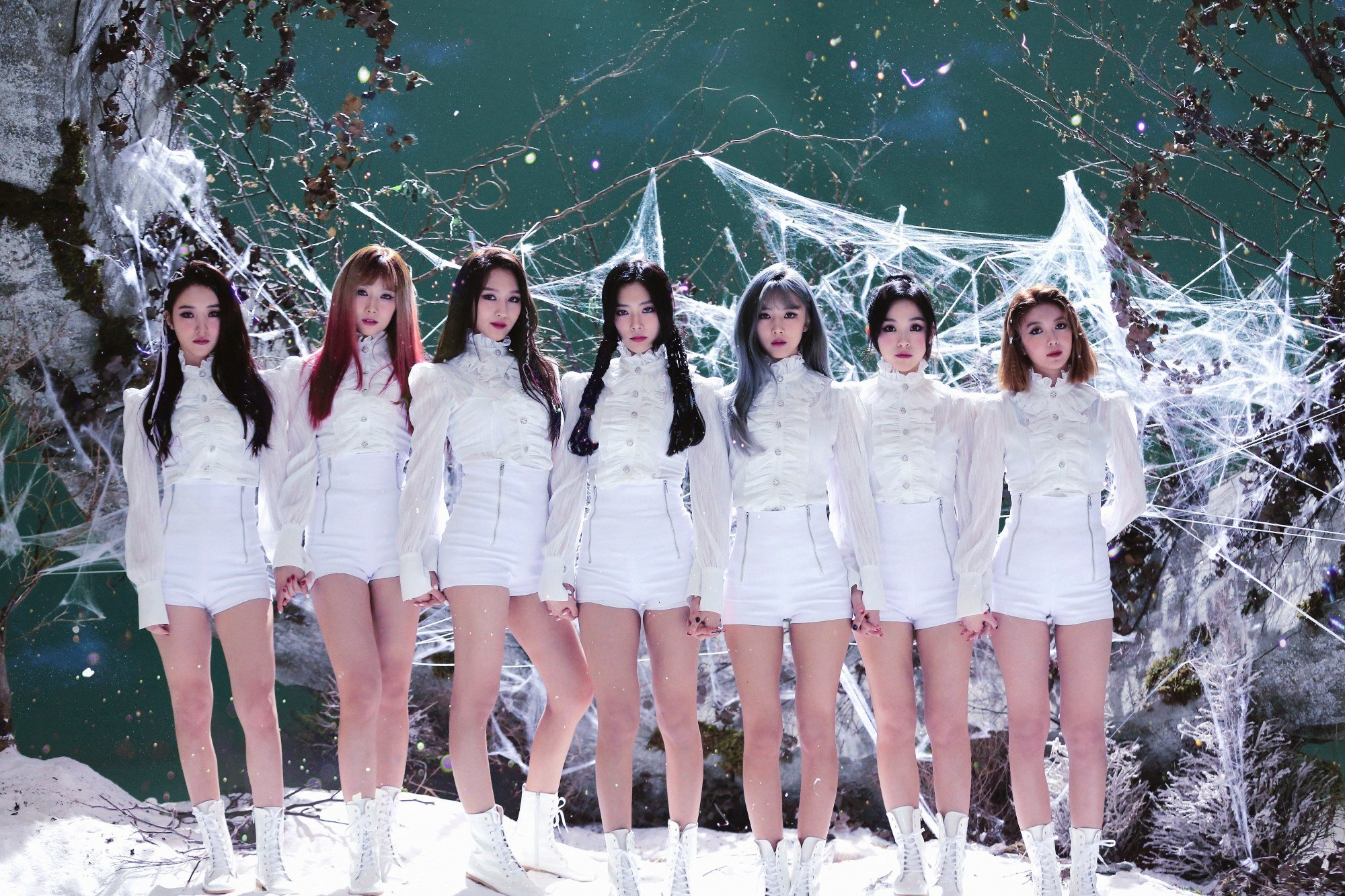 K Pop Spotlight I Dreamcatcher Hallyusg
