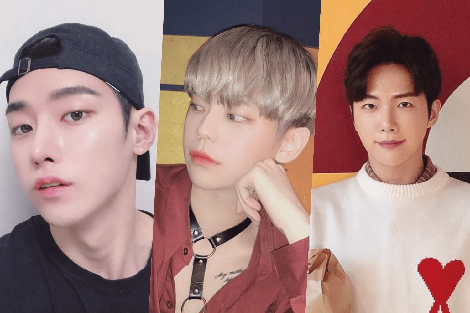 Feature] Our Top 5 Male K-Beauty Influencer Picks - HallyuSG