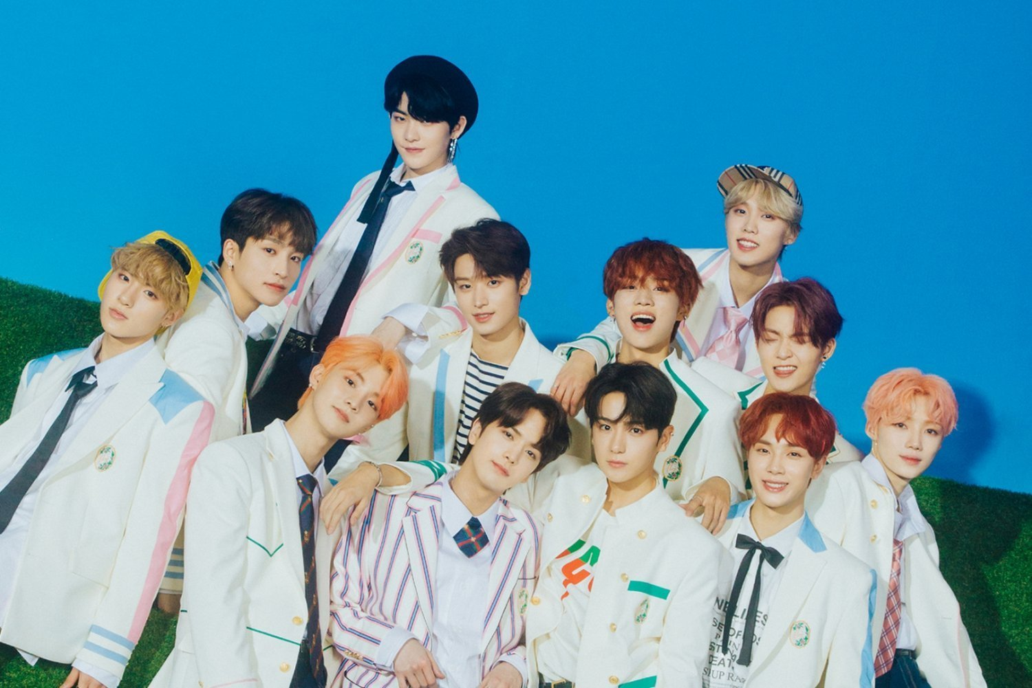 Feature The Boyz Is The Next K Pop Group To Keep An Eye On And Here S Why Hallyusg