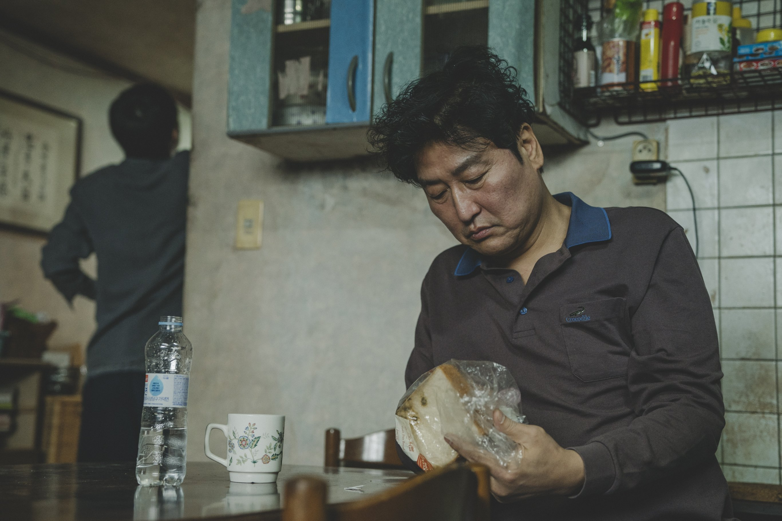 "K-Movie] Cannes Award-Winning Film, ""Parasite"" opens in Singapore"