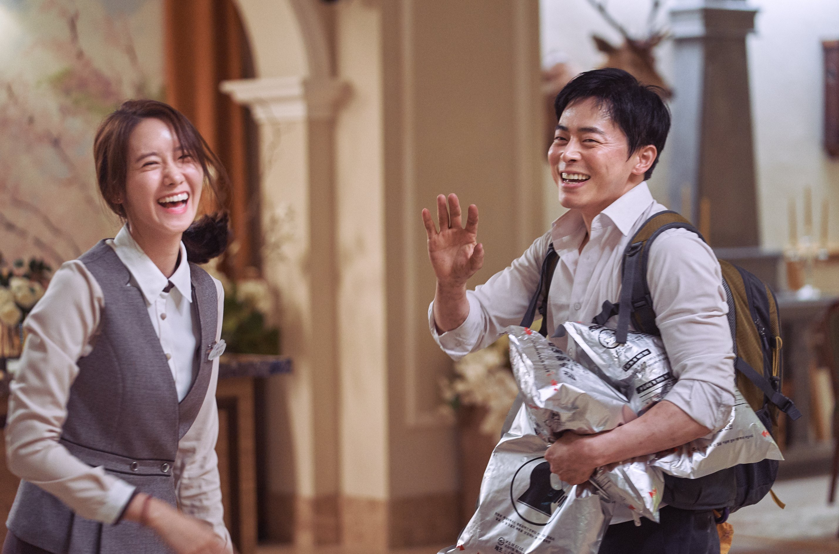 K-Movie] Korean Box Office Hit 'EXIT' to be screened in Singapore ...